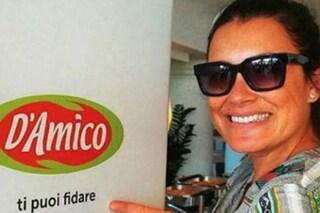 """L'ironia di Alena Seredova su Ilaria D'Amico: """"Ti puoi fidare!"""""""