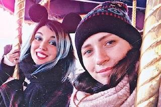 """Tra Veronica Satti e Valentina è finita, la figlia di Bobby Solo: """"Sei stata l'amore più grande"""""""