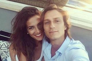 """Roberta Morise: """"È finita con Luca Tognola, dopo tre anni era diventato geloso e possessivo"""""""