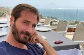 """Maurizio Aiello come Mark Caltagirone: """"Le mie foto usate per truffe amorose, non ne sapevo nulla"""""""