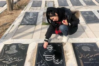 """Uccisi il fratello e il nipote di Fariba Tehrani, la madre di Giulia Salemi: """"Ignoto l'assassino"""""""