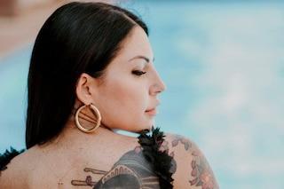 Eliana Michelazzo truffata a Ibiza, le sarebbero stati sottratti 1500 euro dalla carta di credito
