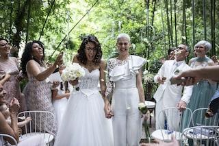 """Antonella Lo Coco ed Elisa Paolini si sposano: """"Siamo felici in due"""""""