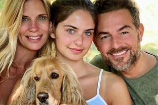 """Daniele Bossari festeggia i sedici anni della figlia Stella: """"Buon compleanno piccola mia"""""""