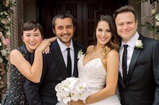 Cody, figlio di Robin Williams, omaggia suo padre sposandosi il giorno del suo compleanno
