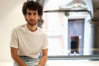 """Fabrizio Colica de """"Le Coliche"""" svela su Instagram: """"Ho incontrato l'uomo più bello del mondo"""""""