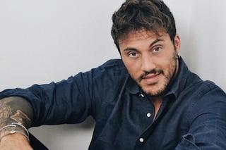 Giulio Raselli tronista di Uomini e Donne 2019/2020