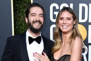Heidi Klum e Tom Kaulitz si sono sposati a febbraio e in gran segreto