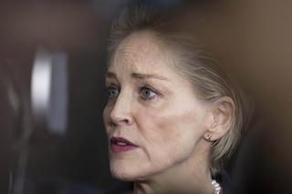"""Sharon Stone: """"Dopo l'ictus ho perso tutto. Come Lady Diana, sono stata dimenticata"""""""