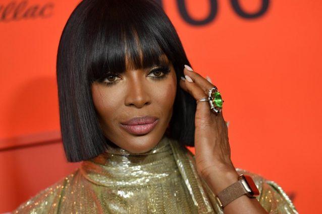 Naomi Campbell cacciata da un hotel perché ha la pelle nera: razzismo