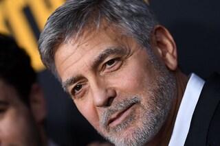 """""""George Clooney ha una figlia segreta"""", il falso gossip che impazza nel mondo"""