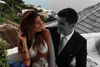 """Chiara Nasti a Ibiza senza Ugo Abbamonte, la canzone: """"Quest'estate sono single"""""""