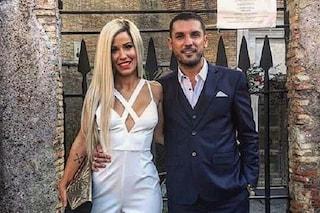 """Baby K single, è finita con Flavio Raimondi: """"Difficile trovare un uomo per una donna indipendente"""""""