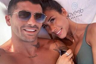 Alessio Bruno arrestato per spaccio, le reazioni di Eleonora D'Alessandro e Valeria Bigella