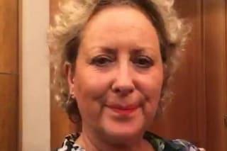 """Carolyn Smith e la chemio: """"Dolore per il caldo e la trombosi, ma il seno destro è senza cancro"""""""