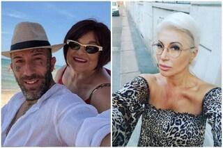 """Simone Coccia sul presunto tradimento con Lucia Bramieri: """"Avete le macchine fotografiche appannate"""""""