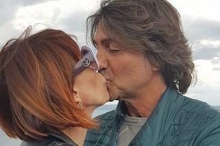 """UeD Over, Luisa Anna Monti e Salvio Calabrettastanno insieme: """"Ci siamo regalati gli anelli"""""""