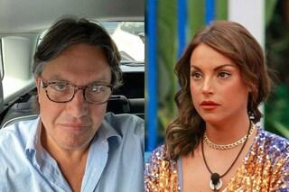 """Cristiano De André fa pace con la figlia Fabrizia e tende la mano a Francesca: """"Deponiamo le armi"""""""