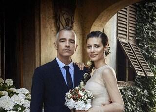 """Eros Ramazzotti e Marica Pellegrinelli si sono lasciati: """"Scelta condivisa, 10 anni meravigliosi"""""""