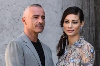 """""""Eros Ramazzotti e Marica Pellegrinelli si sono lasciati dopo 10 anni, lei vive in un'altra casa"""""""
