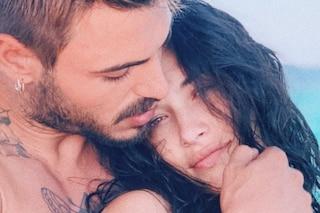 Francesco Monte esce allo scoperto con Isabella De Candia: la prima foto social con la fidanzata