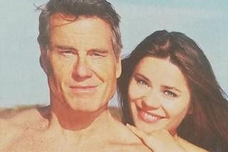 Jimmy Ghione fidanzato con l'attrice Daria Baykalova, il nuovo amore dopo Tania Paganoni