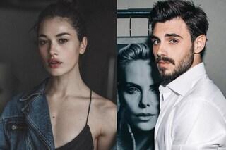 Francesco Monte bacia la modella Isabella De Candia, i due beccati insieme a Ibiza
