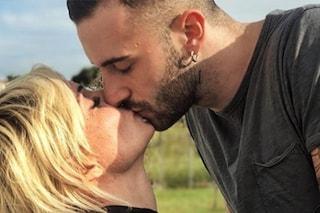 """Andreas Muller e Veronica Peparini, è amore infinito sulle note del Re Leone: """"Ti amo"""""""
