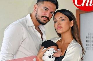 """Rosa Perrotta mostra Dodo: """"Sposo Pietro Tartaglione entro l'inverno, voglio già il secondo figlio"""""""