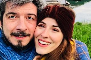 """Diana Del Bufalo: """"Nessuna crisi con Paolo Ruffini, siamo felici da 5 anni. Lo amo ma non lo sposo"""""""