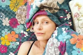 """Sabrina Paravicini: """"Il cancro è democratico, non fa distinzione. Si combatte con la prevenzione"""""""