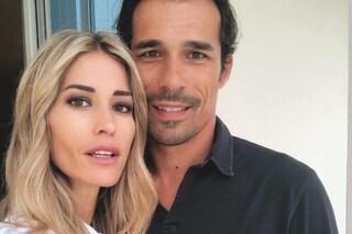 """Elena Santarelli e l'immenso amore per Bernardo Corradi: """"Come avrei fatto senza di te?"""""""
