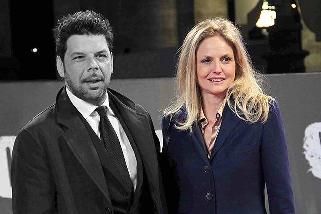Salvo Sottile e Sarah Varetto, matrimonio al capolinea