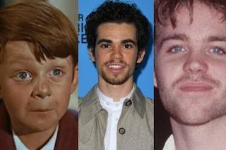 Morto Cameron Boyce, tutte le star Disney decedute tragicamente e in giovane età