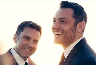 """Tiziano Ferro e il matrimonio: """"La scelta che ho fatto è più grande di me e Victor, riguarda tutti"""""""