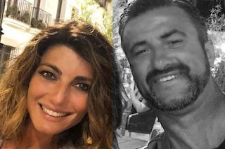 """È finita tra Christian Panucci e Samanta Togni, lei: """"Non stiamo più insieme ma non voglio parlarne"""""""