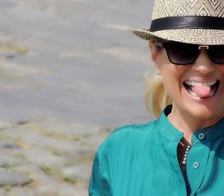 """Heather Parisi attacca: """"Non mi interessa stare in tv, alcune mie colleghe farebbero di tutto"""""""