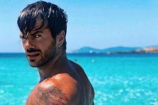 """Claudio Sona: """"Mai fidanzato durante il trono, con Mario Serpa è finita per motivi privati"""""""