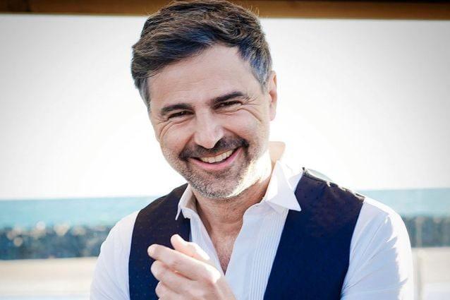 Beppe Convertini è gay? 11 anni dopo, ecco la risposta del conduttore