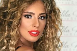 """Sara Affi Fella: """"Non mi venderei mai per avere successo, voglio andare al GF Vip per dimostrarlo"""""""