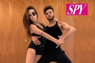 """Gessica Notaro torna a ballare: """"Quando ci si rilassa tornano i fantasmi, la danza mi aiuta"""""""