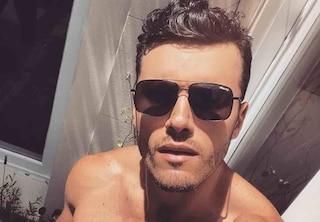 Alessandro Zarino tronista di Uomini e Donne 2019/2020