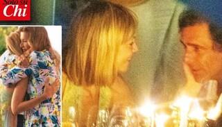 Gaia Trussardi e Adriano Giannini si sono sposati, assenti la Hunziker e Tomaso