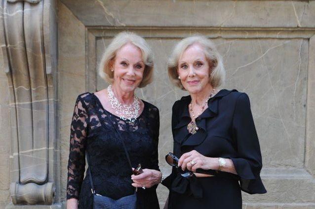 Ellen e Alice Kessler: