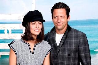 Il fidanzato di Alessandra Mastronardi è Ross McCall, attore scozzese ed ex di Jennifer Love Hewitt