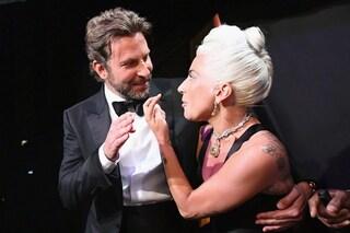 """""""Lady Gaga e Bradley Cooper a pranzo a Panarea"""", ma dal ristorante negano: """"Lei non c'era"""""""