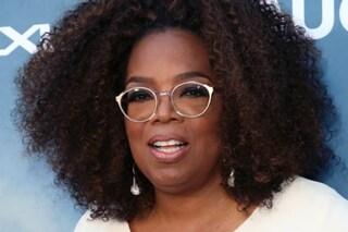 """Oprah Winfrey: """"Il razzismo viene insegnato, l'apertura ci aiuterà a progredire"""""""