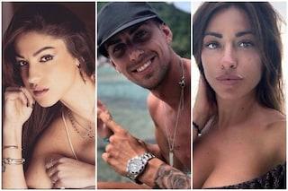 Massimo Colantoni dopo Temptation Island a ruota libera su Federica Lepanto, Elena Cianni e Ilaria