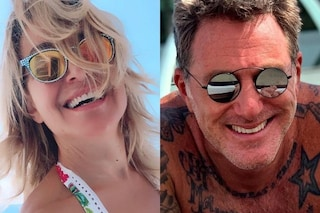 """Barbara D'Urso in vacanza con Filippo Nardi, lei nega il gossip: """"Non siamo fidanzati"""""""