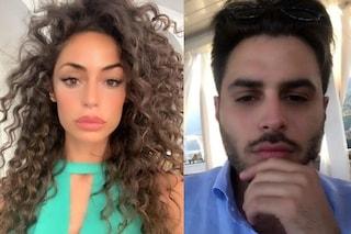 """Raffaella Fico su Francesco Caserta, ex di Paola Caruso: """"Solo una conoscenza telefonica"""""""